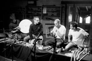 Mugaritz BSO, un documental gastrosonoro