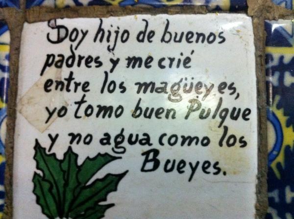 Resultado de imagen para cantinas de pulque