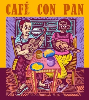 cafe con pan son