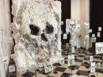 muertos altar arte
