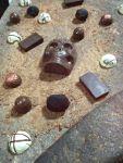 metate chocolates